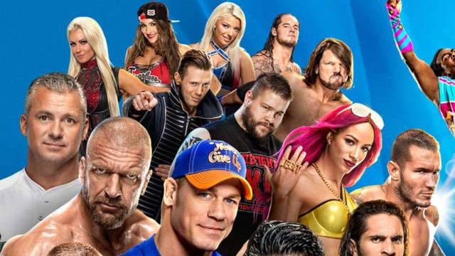 Wrestlemania 33: Match Card And Predictions