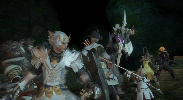 Final Fantasy XIV's Free Trial Isn't Limited To 14 Days Anymore