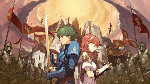 Fire Emblem Echoes: Shadows of Valentia Limited Edition Announced for North America and UK