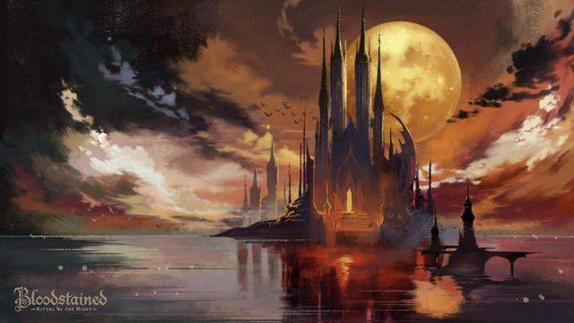 Bloodstained Moving to Switch