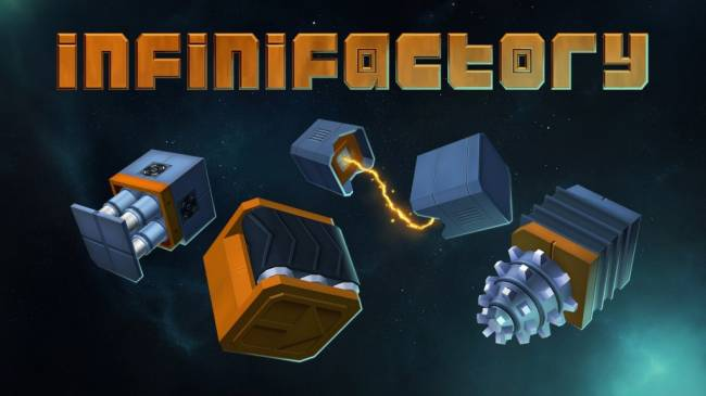 Infinifactory PS4 Physical Release Available at Retail Tomorrow