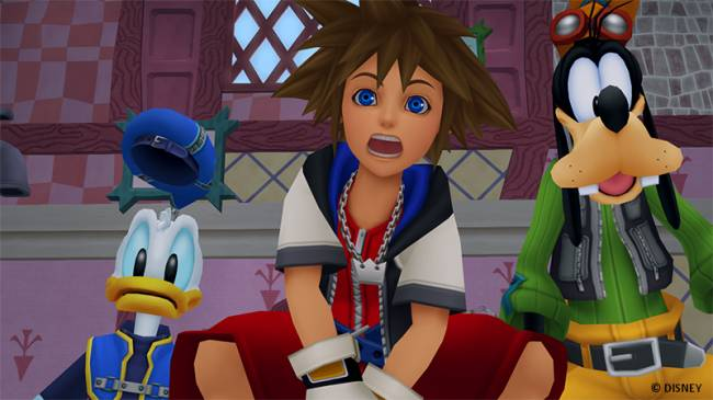 Kingdom Hearts HD 1.5 + 2.5 ReMIX Review — Retreading Old Ground with New Brilliance