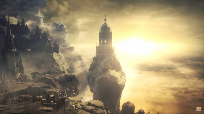 Dark Souls 3: how to access The Ringed City DLC