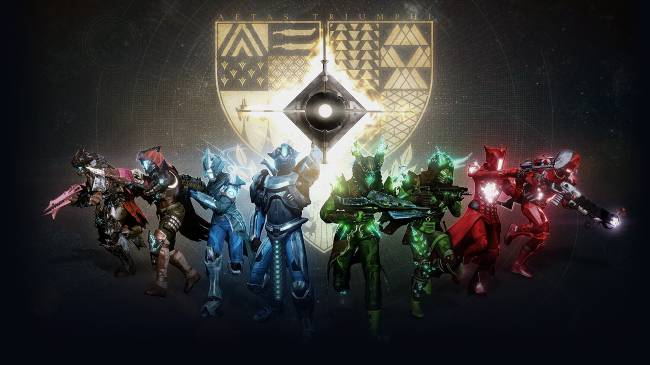 This is exactly what time Destiny: Age of Triumph goes live – and yes, the weekly reset is delayed
