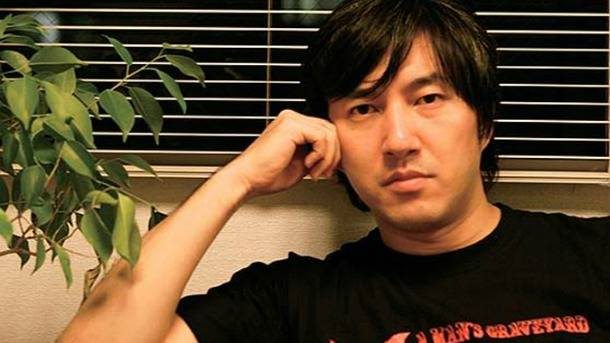 Suda 51 Shares The Secrets Of The Silver Case And His Legendary Career