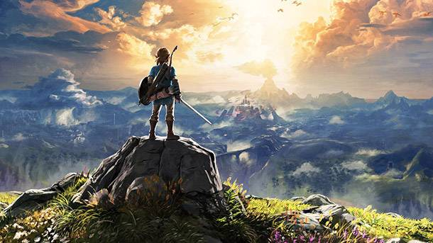 Four Reasons Not To Miss The Legend Of Zelda: Breath Of The Wild