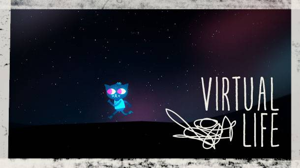 The Virtual Life – Night In The Woods And The Necessity Of Unlikeable Protagonists