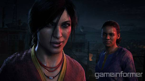 Six Ways Uncharted: The Lost Legacy Changes Things Up For The Series