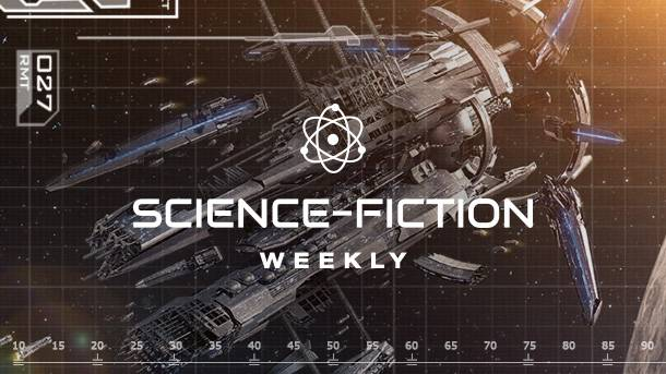 Science-Fiction Weekly – Mass Effect Andromeda, Star Wars Rebels, Guardians Of The Galaxy Vol. 2