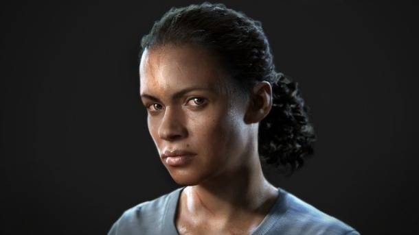 Naughty Dog's Approach To Gender Diversity And Inclusion With Uncharted: The Lost Legacy