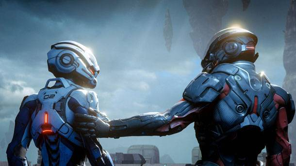 Mass Effect: Andromeda – Five Small Changes With Big Benefits