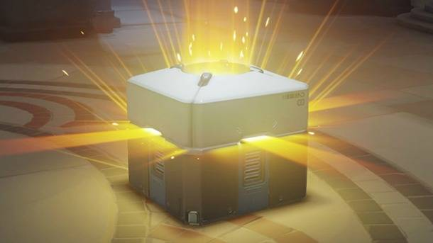 Opinion – Overwatch Needs A Loot-Box Overhaul