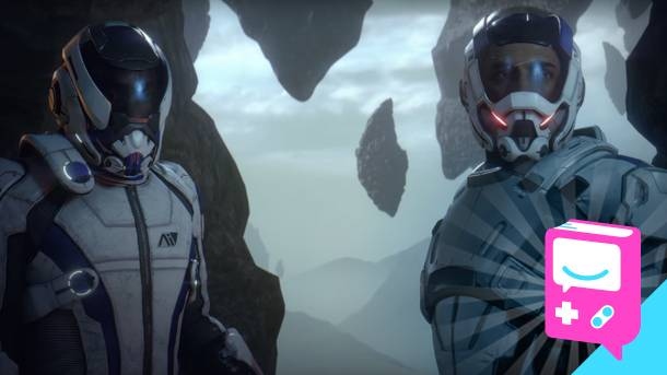 Join Our Mass Effect Andromeda GI Game Club