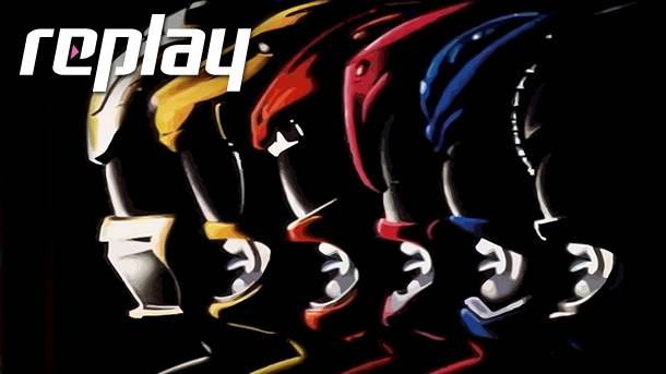 Replay – The Power Rangers Spectacular
