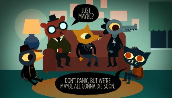 Five Games That Will Give You An Existential Crisis
