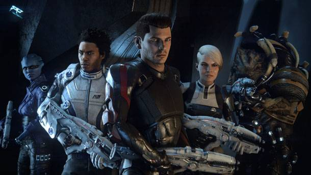 Five Spoiler-Free Tips For Mass Effect: Andromeda
