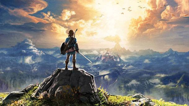 The Legend Of Zelda: Breath Of The Wild's Best Sidequests And Bonus Content