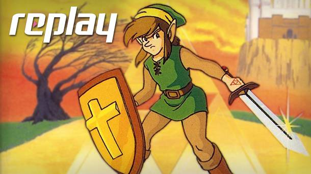 Replay – Zelda II: The Adventure of Link