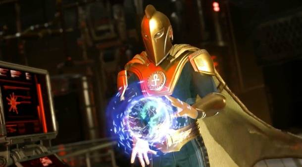 New Injustice 2 Trailer Continues A Story Of Conflict