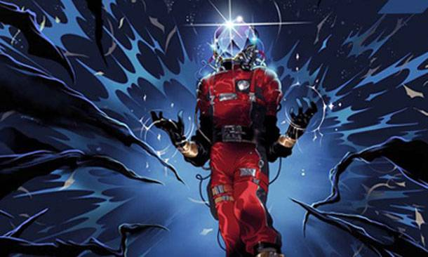 Alamo Drafthouse Hosting 'Inspirations Of Prey' Film Series