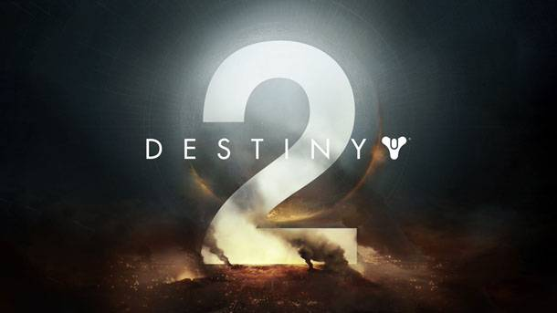 Bungie Officially Unveils Destiny 2 Logo