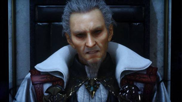 Final Fantasy XV's Chapter 13 Update Is Out Today