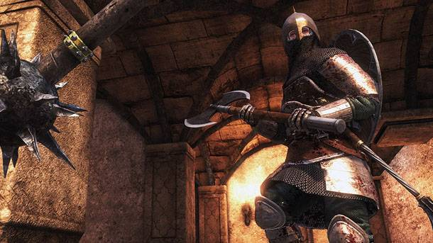 Chivalry: Medieval Warfare Is Free On Steam Today