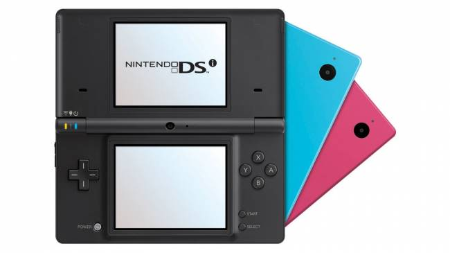 This is the final week for the Nintendo DSi Shop