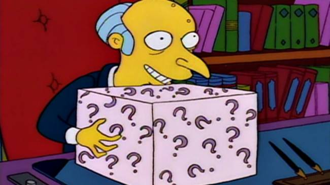 Would you click a headline about Tim Schafer and his mystery box?