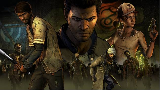 Review: The Walking Dead: A New Frontier: Above the Law