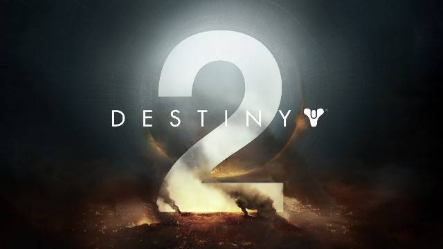 Destiny 2 Announced, Coming In September 2017