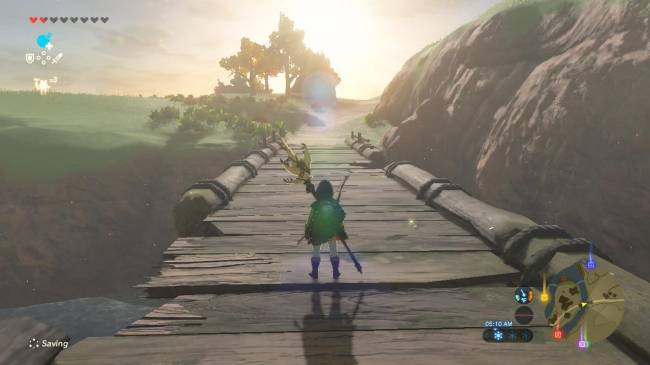 With Breath of the Wild, Zelda Finally Learned From RPGs: Now It's Time For RPGs To Learn From Zelda