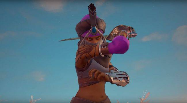 Mirage: Arcane Warfare closed beta begins today, full release is coming in May