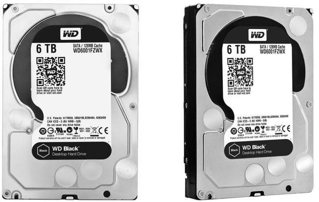 WD Black 6TB hard drive is on sale for $260