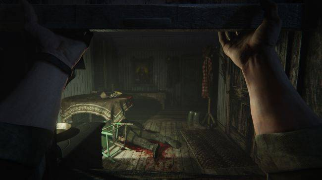 Outlast 2 Australian classification confusion explained by studio
