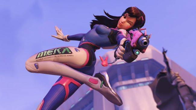Overwatch could pull in up to $720 million per year, according to Morgan Stanley report