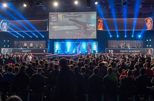 Twitter will livestream ESL and DreamHack eSports tournaments