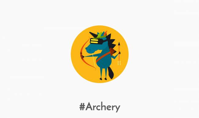 '#Archery' is a quirky VR party game for the HTC Vive