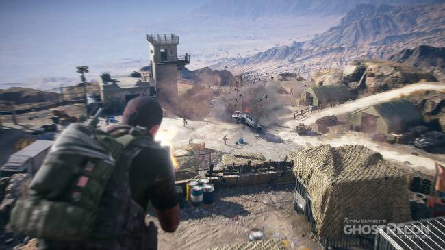 'Ghost Recon: Wildlands' $40 season pass packs two big expansions