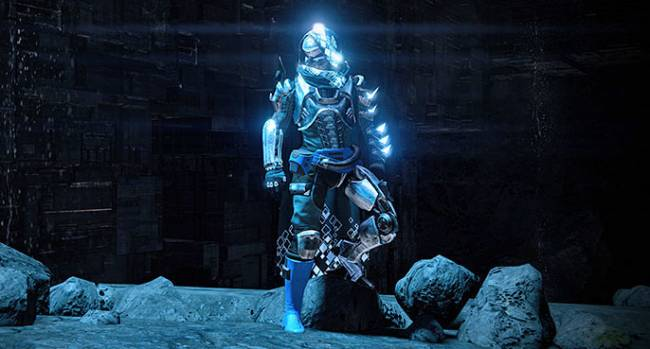 Bungie will reset everyone's 'Destiny' characters for the sequel