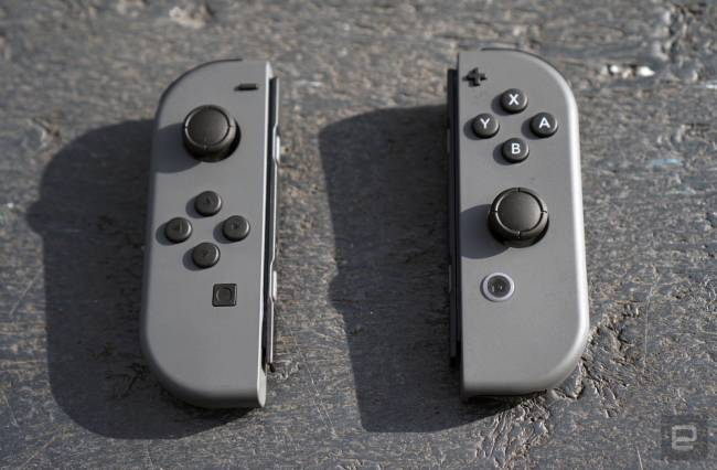 How to stop the Nintendo Switch's Joy-Con from losing sync