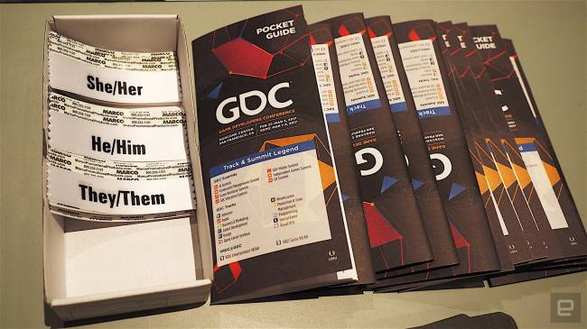 GDC opens up its arms to the trans community
