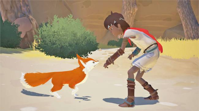 Switch owners will wait longer (and pay more) for 'Rime'