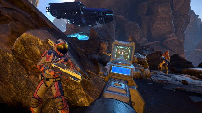 'Farpoint' will feature online co-op