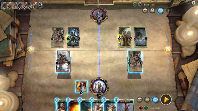 'Elder Scrolls' digital card game launches after year-long beta