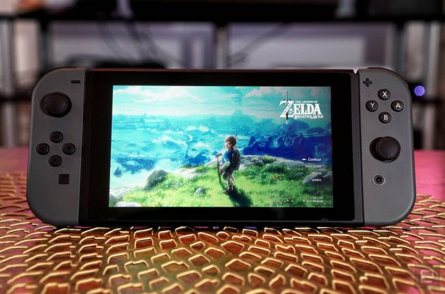 Nintendo teases three-part 'Breath of the Wild' documentary