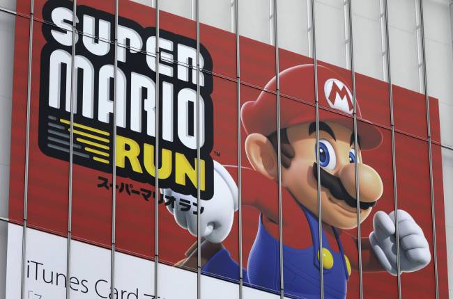'Super Mario Run' reaches Android on March 23rd