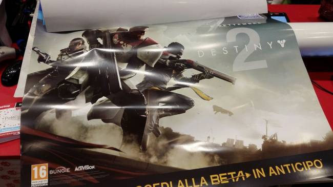 'Destiny 2' is expected to arrive this September