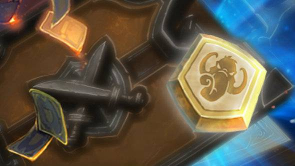 Get gold and card pack rewards for logging into Hearthstone from March 29 to April 5