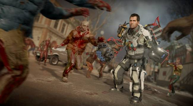 Dead Rising 4 Has Crawled Its Way Onto Steam